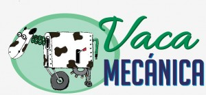 Vaca Mecánica