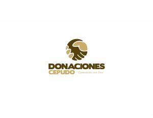 Logo - Donaciones CEPUDO - junio 2013-01