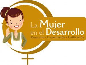 Logo - Mujer en el Desarrollo JPG
