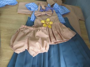 Baby outfit (2)