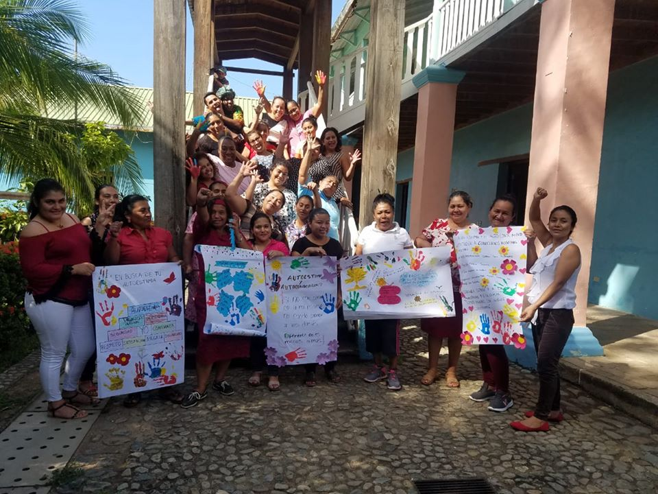 Capacitaciones en Trujillo, Colón