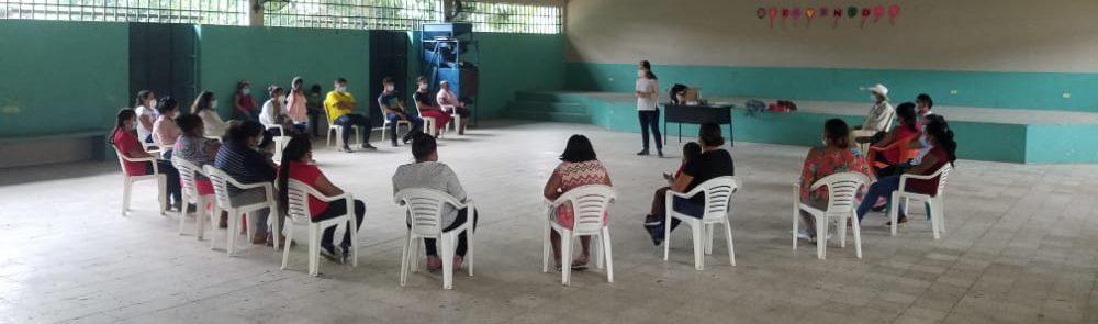 Intervenciones Psicológicas Bosques de Santa Lucia